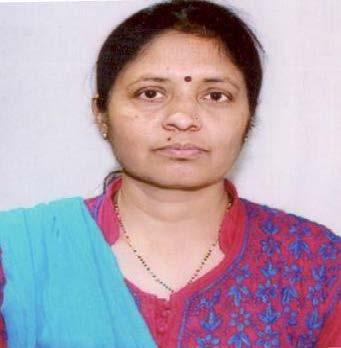 Dr Kiran Tripathi