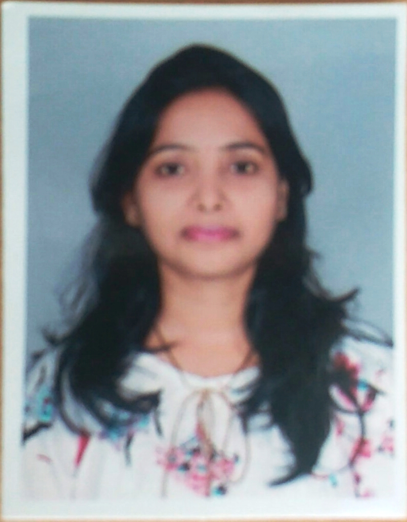 Mrs. Hirdesh Kumari Gupta
